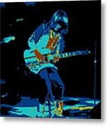 Cosmic Derringer In Spokane 1977 Metal Print