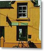 Ring Of Kerry, Co Kerry, Ireland Post Metal Print