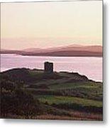 Roaringwater Bay, Co Cork, Ireland Metal Print