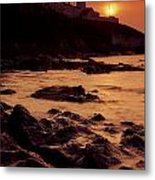Roches Point, Whitegate, Cork Harbour Metal Print