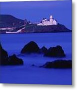 Roches Point, Whitegate, County Cork Metal Print