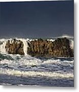 Natures Wonders Metal Print