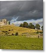 Rock Of Cashel, Cashel, County Metal Print