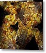 Rock Painting 5  Metal Print