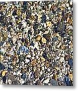 Rocky Bottoms Metal Print