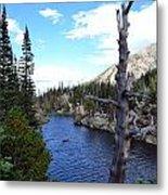 Rocky Mountain National Park1 Metal Print