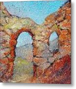 Roman Relicts 21 Metal Print