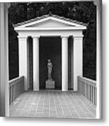 Roman Shrine  Metal Print