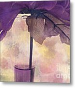 Romantisme - S0304d Metal Print by Variance Collections