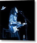 Rory With Special Blues Guests Metal Print