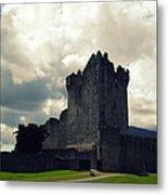 Ross Castle Killarney Ireland Metal Print