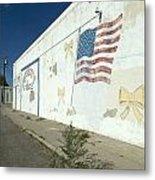 Route 66 Wall Metal Print