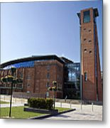 Royal Shakespeare Theatre Metal Print
