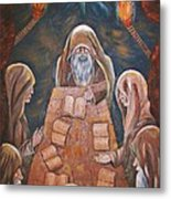 Sacred Tradition Metal Print