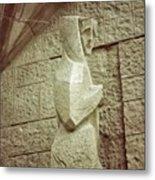 Sagrada Familia - Barcelona Metal Print