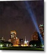 Saint Louis Lights Metal Print