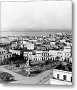 San Juan - Puerto Rico - C 1900 Metal Print