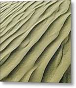 Sands Of  Time Metal Print