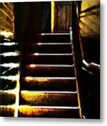 School Days Are Over Metal Print