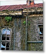 Schools Out Metal Print by Pamela Patch