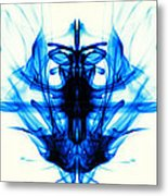 Sea Creature Metal Print