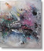 Seascape00037 Metal Print