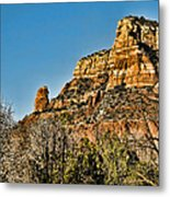 Sedona Arizona Xi Metal Print