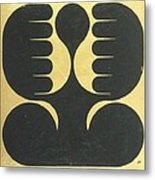 Seraphim Metal Print