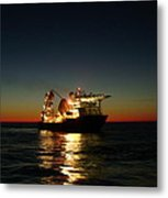 Seven Navica Just Before Dawn Metal Print