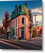 Sewickley 1  Metal Print