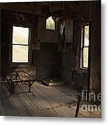 Shadows Of Time Metal Print