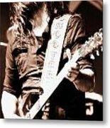 Shooter Jennings - Soul Metal Print