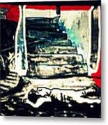silent place Nr.3 Metal Print