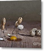 Simple Things Easter 04 Metal Print