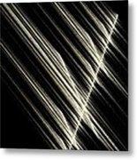 Simply Mathematical Metal Print