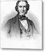 Sir Joseph Paxton Metal Print