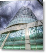 Sky Is The Limit 4.0 Metal Print