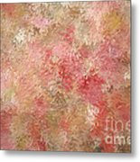 Soft Autumn Colors Metal Print