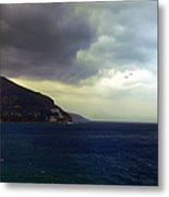 Somewhere Beyond The Sea 2 Metal Print