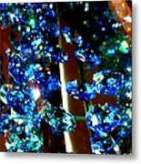 Sparkling Hill Resort 7 Metal Print