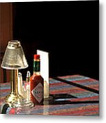 Spice Of Life Metal Print