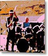 Spirit At The Gorge 29a Metal Print
