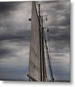 Spirit Of Massachusetts No 2 Metal Print