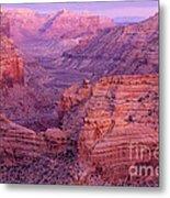 Splendor Of Utah Metal Print
