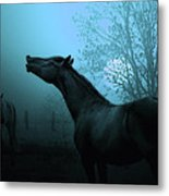 Spring Breeze Metal Print by Joachim G Pinkawa