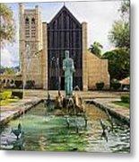 St. Andrews Cathedral Metal Print