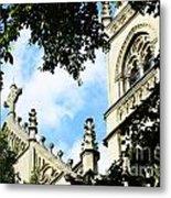 St Paul Cathedral Metal Print