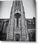 Stand Tall Stand Strong Metal Print