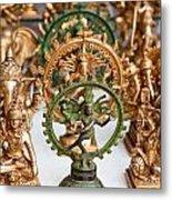 Statues For Sale Of Hindu Gods Metal Print