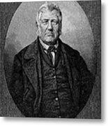 Stephen Vail (1780-1864) Metal Print